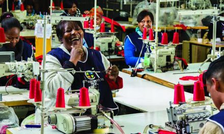 7.5 per cent wage hike for South African clothing industry workers