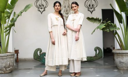 AKS Clothing's Festive Collection 2018: Range of Ethnic wear Trendsetting for Every Indian Festival