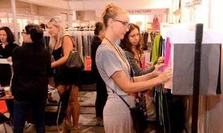 Bangladesh experience tremendous response at Canada garment expo