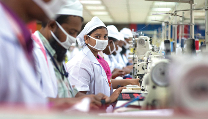 Bangla Govt. set Decent Work Priority Action