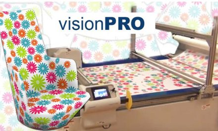 Eastman & ExactFlat collaborate to make textile printing solutions