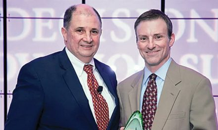 Fruit of the Loom Inc. honored with the offsite renewable energy award
