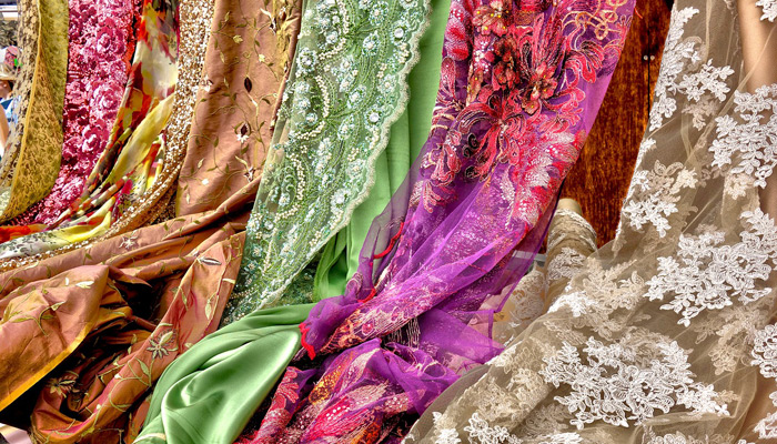India to present textile trends at Apparel Textile Sourcing Canada
