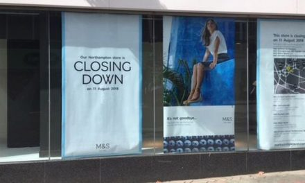 M&S in new phase of store closures