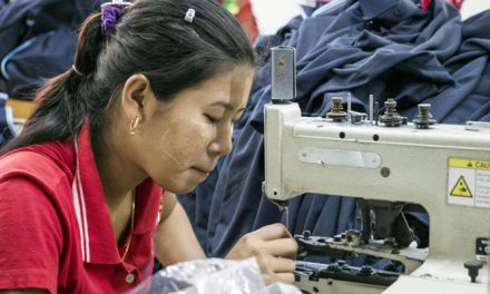 Myanmar garment units face closure due to rising costs