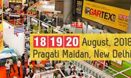 Over 150 firms to display 300 brands at Gartex 2018