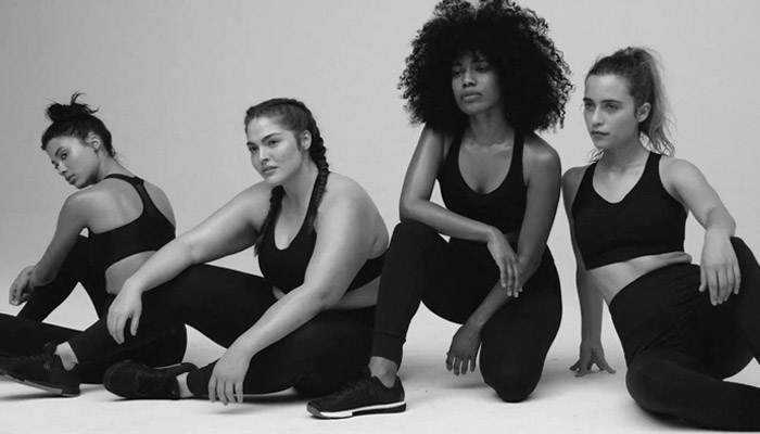 Reebok introduces technologically advanced sports bra