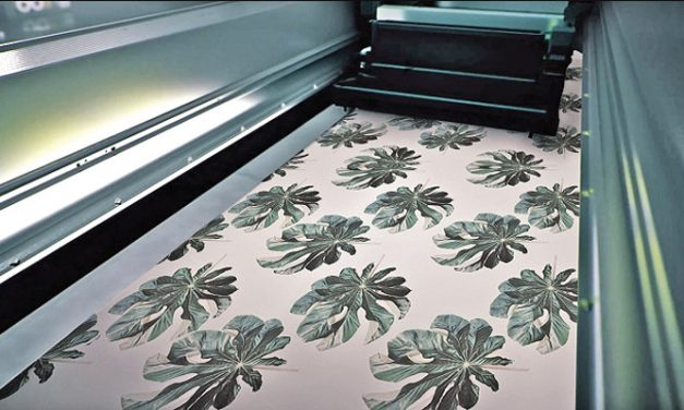 Stahl & HP to develop sustainable printed synthetics