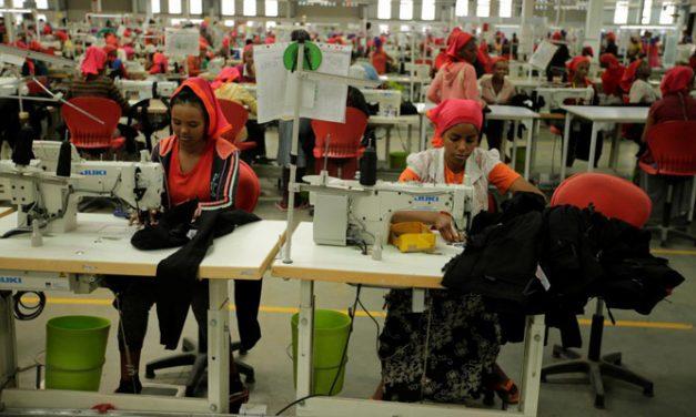 Tirupur garment exporters enticed by Ethiopia