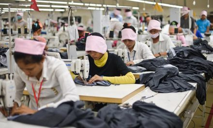 Turkey trade deal may help revive garments sector