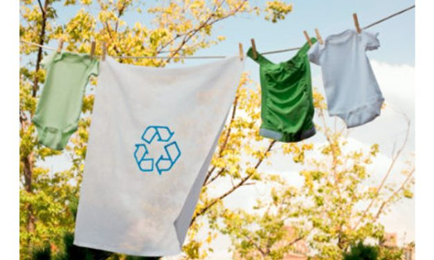 Outdoor companies working on sustainability