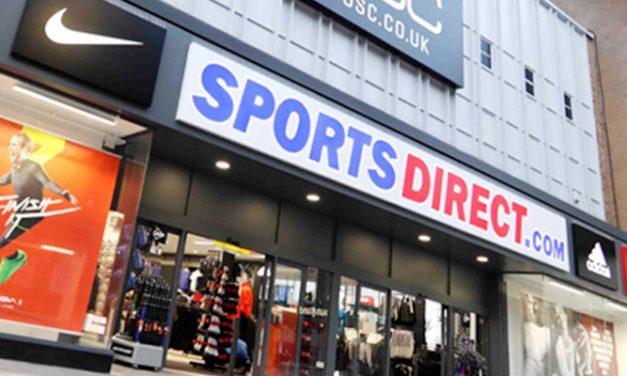 Iconix Brand ties up with Sports Direct