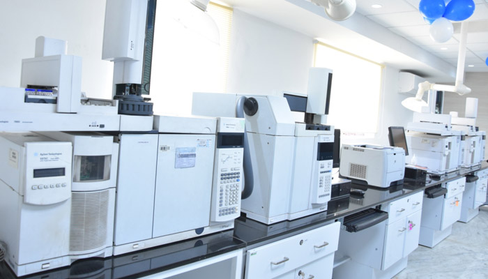 TÜV SÜD's textile testing lab in Tirupur gets NABL accreditation