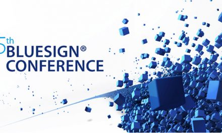 Bluesign conference to encourage in-depth conversations