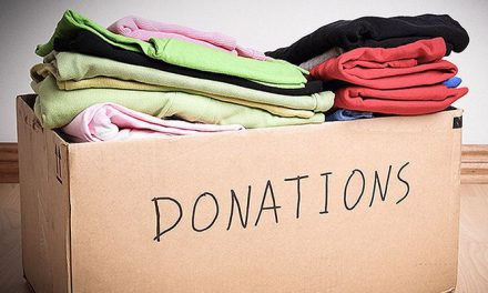 Clothing charity launches reuse campaign