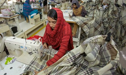 Japanese apparel firm plans outsourcing from Pakistan
