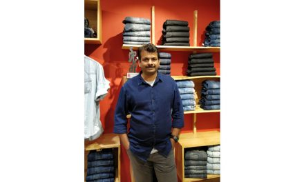 Spykar Lifestyle promotes Sanjay Vakharia as company's CEO