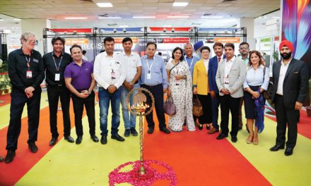 3rd Gartex India Expo New denim zone attracts major footfall