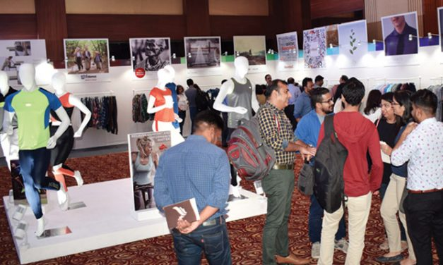 Arvind in partnership with LYCRA® brand presents latest range at 'Innovision – Better World Fashion