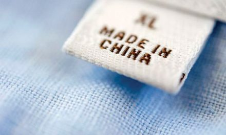 Chinese textiles entering India via Bangladesh