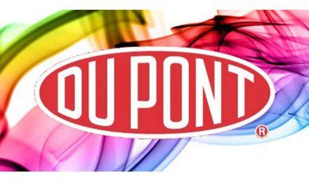 Eco Passport by Oeko-Tex® certifications for DuPont™ Digital Inks