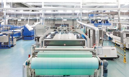 Global textile machinery market may grow at 14 per cent