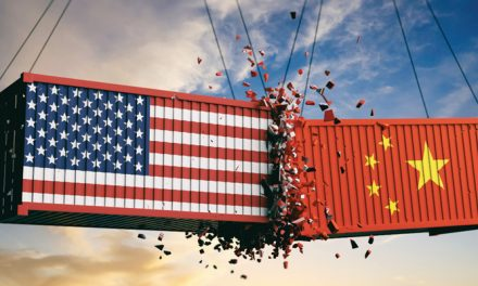 How will Trump's trade war affect the global apparel industry?