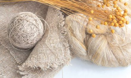 India levies anti-dumping duty on flax yarn from China