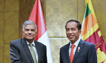 Indonesia-Sri Lanka Cooperate in Garment Export to Europe