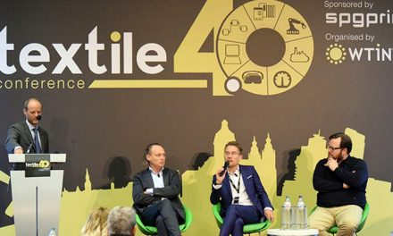Innovate Textile & Apparel to explore the impact of Industry 4.0