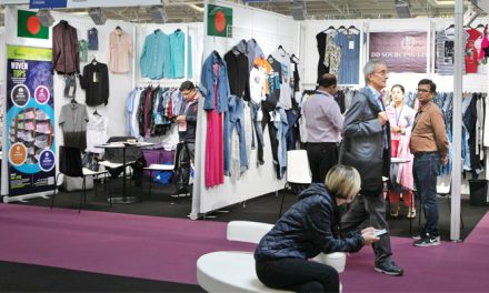 Leading trade fairs in Paris – Present trends of tomorrow for a sourcing closer to Fashion!