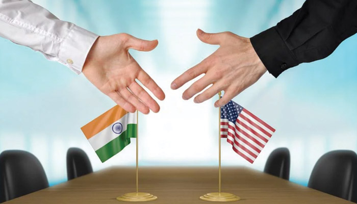 Sign FTA with USA To boost textiles exports