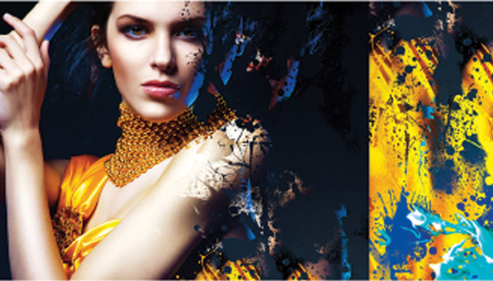 """Sustainable inks for digital textile printing What does """"sustainability"""" really mean?"""