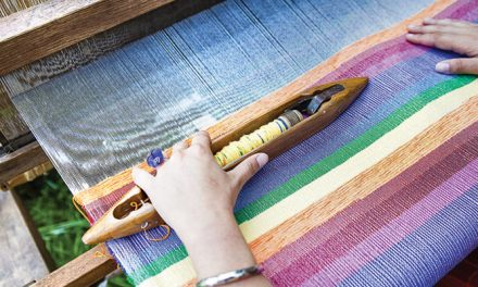 Textile weaving cluster coming up in Gujarat's Bardoli