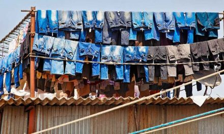 Dutch campaign for fair textile sector wages in 3rd World