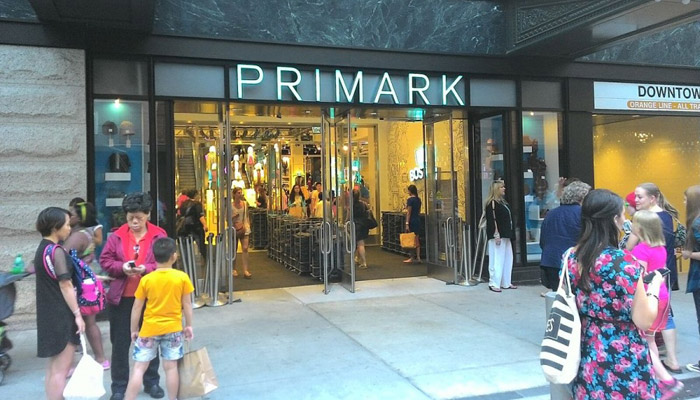 Pakistan added to Primark cotton programme