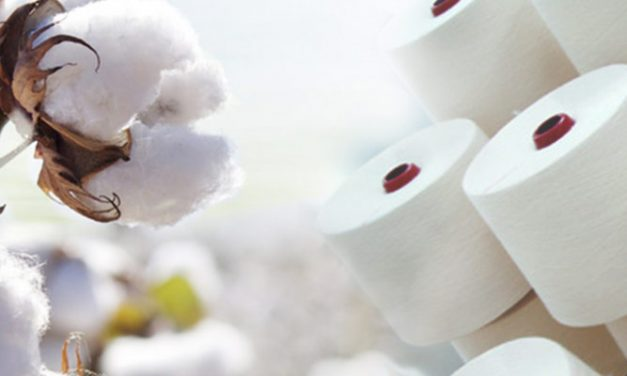 26 per cent growth registered in cotton textile export