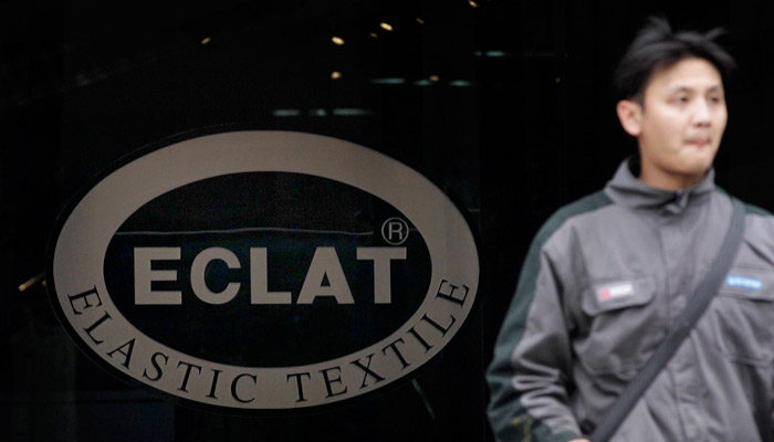 Nike apparel supplier Eclat sees growth opportunity in trade spat