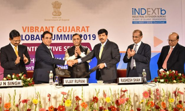 Gujarat signs MoUs with CMAI and IAAI