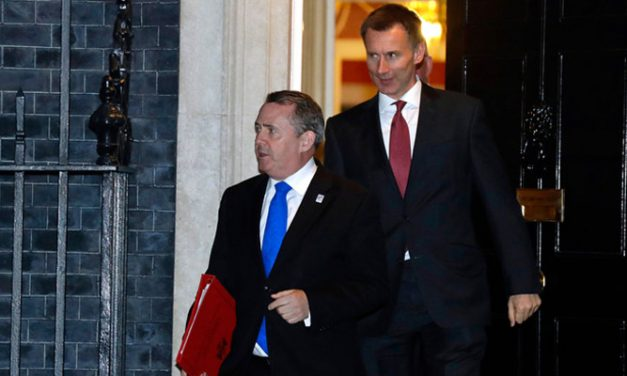 India pushing for free trade pact with UK