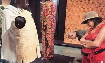 Khadi sale rises more than 3-fold in 3 fiscals