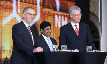 Investment to rejuvenate Lanxess's Indian production sites