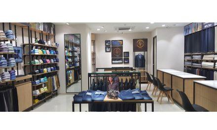Mini stores to contribute 20 per cent of sales