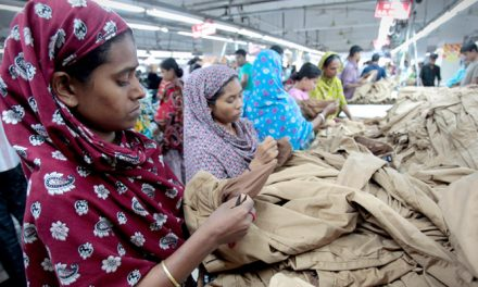 Minimum Wage Board ignores apparel workers' concern