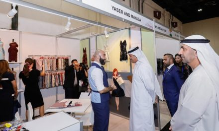 Dubai set to host International Apparel and Textile Fair