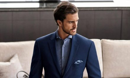Men's Wearhouse's custom clothing business on expansion mode