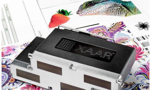 Xaar to present new printhead at inPrint 2018