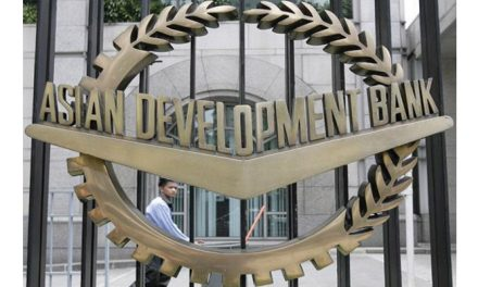 ADB retains India's growth forecast for 2018-19