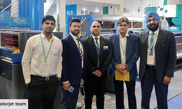 ITMA ASIA + CITME – Strong attendance affirms combined show's industry-leading position