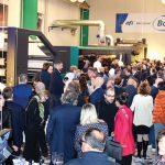EFI launches Next-generation Reggiani BOLT Textile Digital Printer